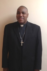 Rev. Edward L. Jenkins, Sr.