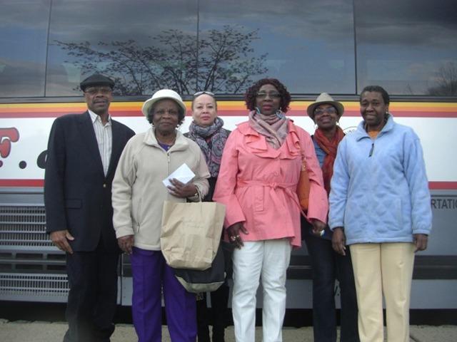 The Ebenezer Singer's Trip