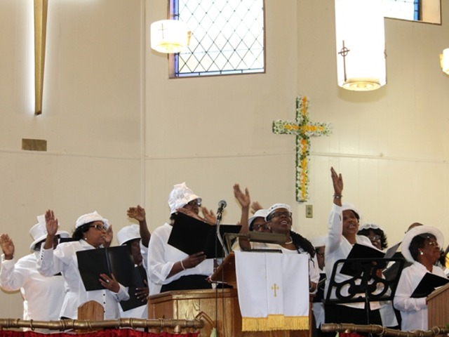 Gospel Choir 69th Anniversary