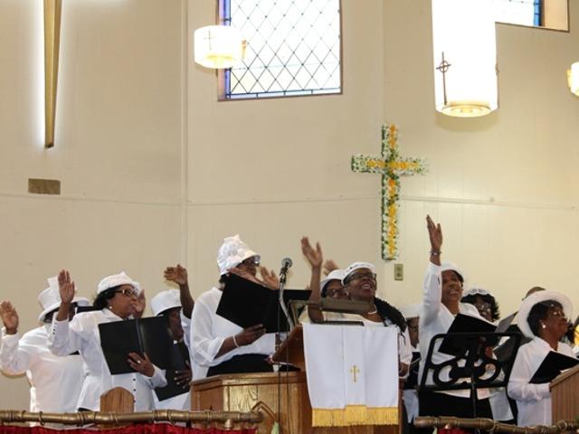 Gospel Choir 69th Anniversary