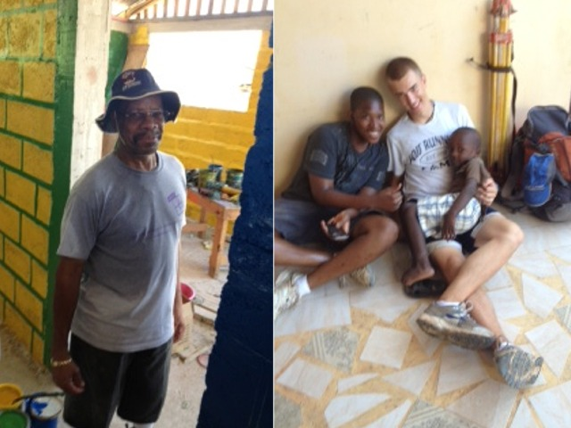 Haiti Mission Trip 3