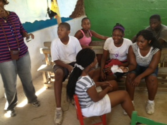 Haiti Mission Trip 6